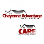 Lybelle Creations Graphic Design Portfolio - Cheyenne Advantage Real Estate