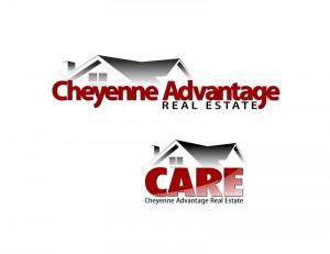 Lybelle Creations Graphic Design Portfolio - Cheyenne Advantage Real Estate