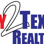 Lybelle Creations Graphic Design Portfolio - Key 2 Texas Realty Logo