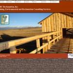 Lybelle Creations Web Design Portfolio - PHC Reclamation, Inc.