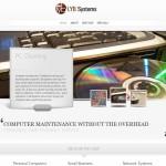 Lybelle Creations Web Design Portfolio - Lybelle Systems