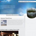 Lybelle Creations Web Design Portfolio - Lybelle Virtual Tours