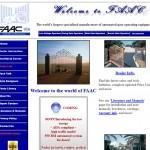 Lybelle Creations Web Design Portfolio - FAAC