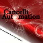 Lybelle Creations Graphic Design Portfolio - Cancelli Automation