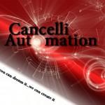 Lybelle Creations Graphic Design Portfolio - Cancelli Automation
