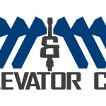 Lybelle Creations Graphic Design Portfolio - M&M Elevator Logo
