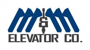 Lybelle Creations Graphic Design Portfolio - M&M Elevator Logo