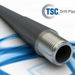 TSC Drill Pipe