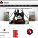 Perkins Drilling Tools