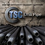 TSC Banner Graphic IADC 2012