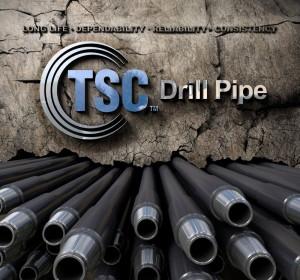 TSC Banner Graphic IADC 2012