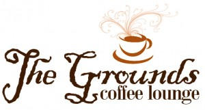 Lybelle Creations Graphic Design Portfolio - The Grounds Coffee Lounge