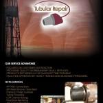 Tubular Repair Graphic Panel