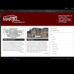 Martel Construction Inc.