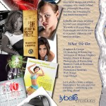 Lybelle Creations Printed Design Portfolio - Lybelle Creations Brochure